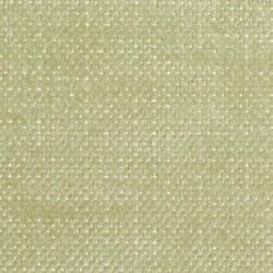 Tissu ameublement chenille très résistant vert