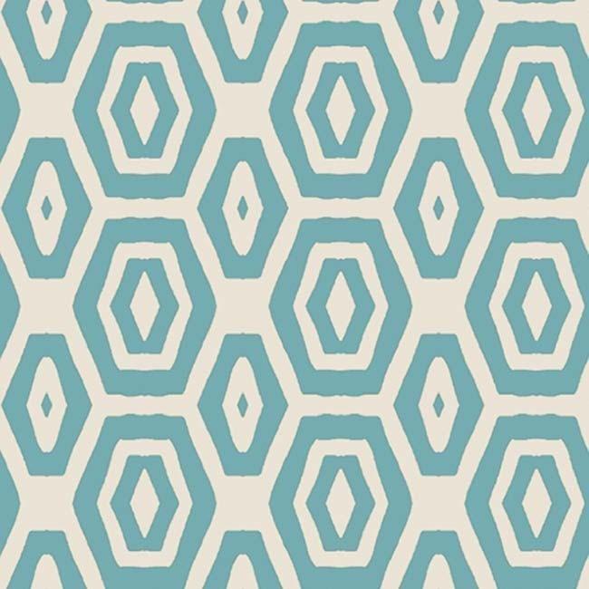 tissu ameublement motifs losange bleu pour rideau tissu. Black Bedroom Furniture Sets. Home Design Ideas