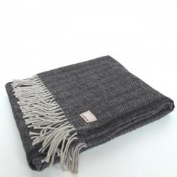 plaid laine haut de gamme