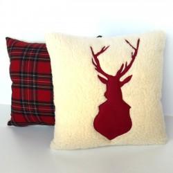 high end mountain cushion