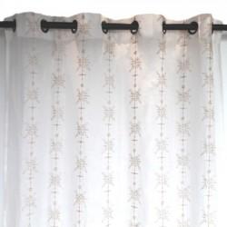 chalet curtain
