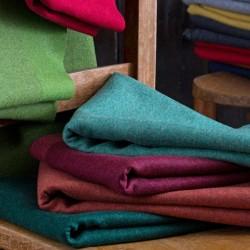Tissus ameublement laine pour fauteuil coussins rideaux