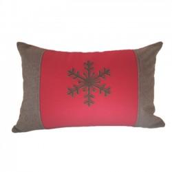 Cushion rectangular mountain