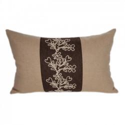 cottage mountain cushion