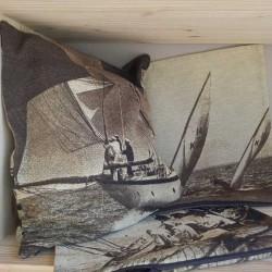 sea cushion